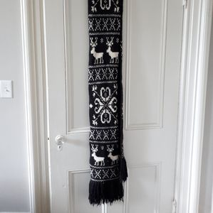 Dolce and Gabbana scarf